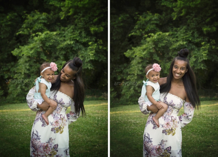 mom-and-me-baby-girl-one-year