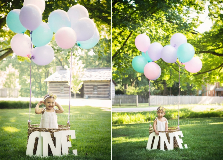 one-year-girl-session